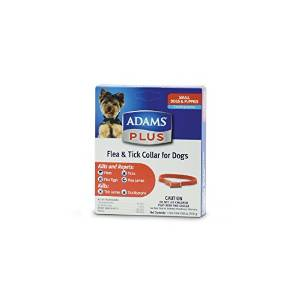 Top 10 Best Selling Flea And Tick Collars For Dogs Reviews